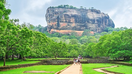 Sri Lanka might be small, but it packs in a world of awe-inspiring beauty and nature