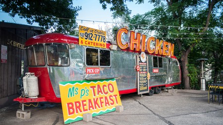 Austin is a foodie's paradise, with a thriving street-food scene