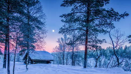 Whether it is the Land of the Midnight Sun or a Thousand Lakes, words struggle to express the beauty of Finland