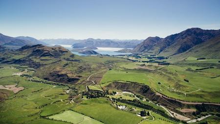 Mahu Whenua takes its name from the Maori for 'healing the land'