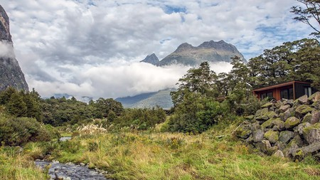 Milford Sound Lodge is the only accommodation provider in Milford Sound