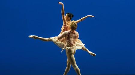 Natalia Osipova began dancing at the tender age of five