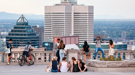 Before visiting the Great White North, such as Montreal, brush up on your Canadian slang