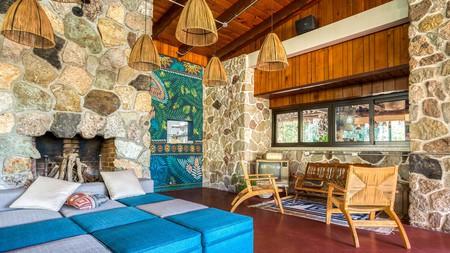 Take in sweeping views of Lake Atitlán and meet like-minded travelers at Selina Atitlán