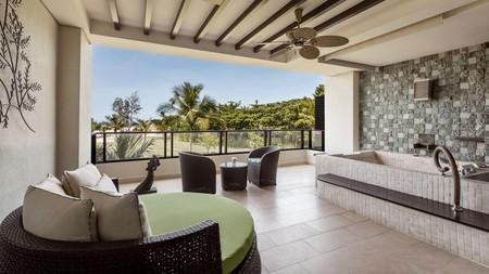 Stay at Shangri-La's Rasa Ria Resort for an ecofriendly holiday