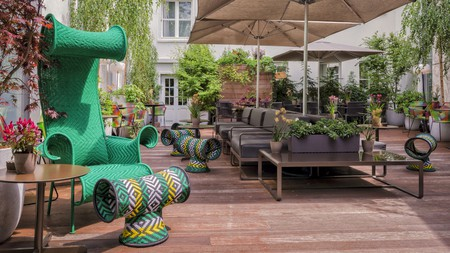 Quirky and queer, SO/ Berlin Das Stue is one of Berlin's best hotels for LGBTQ visitors