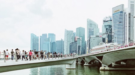 Familiarise yourself with some of Singapore's more obscure laws before visiting