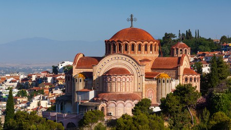 With our selection of hostels, you won't need to break the bank to see Greece's second city.