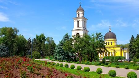 Discover the lesser-known Eastern European destination of Chişinău on a city break