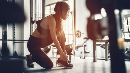 Put your trainers on and join in the fitness craze in one of the many gyms in Sydney, Australia