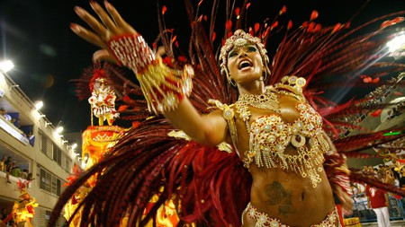 When it comes to unforgettable visual spectacles, the Rio Carnival is in a league of its own