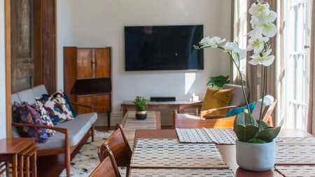 To experience Auckland like a local, book an apartment, house or villa