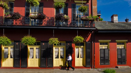 The French Quarter is home to everything from local delicacies to the most haunted spots in New Orleans