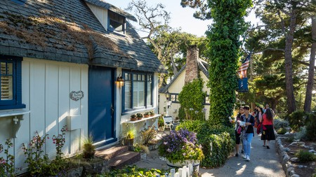 Carmel-by-the-Sea is unfairly overlooked on many travel itineraries