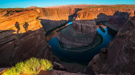 The Grand Canyon might be a mile deep, but your pockets won't need to be with a stay in these budget-friendly hotels