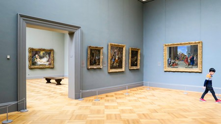 From old masters to contemporary artists, the Metropolitan Museum of Art is home to more than 2m artworks