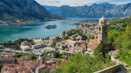 Discover the beauty of the Balkans on a trip to Montenegro