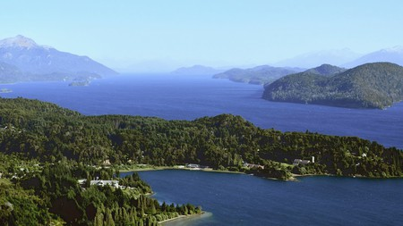A visit to the Parque Nacional Nahuel Huapi is one of the many glorious sights to see in Bariloche