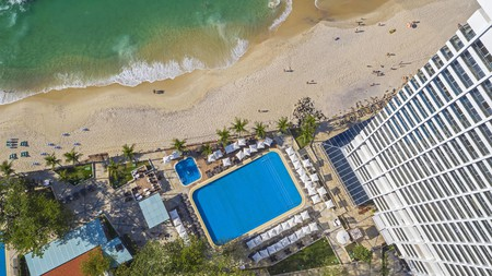 Courtesy of Sheraton Grand Rio Hotel & Resort / Expedia