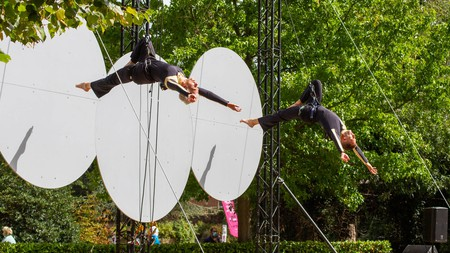 Brighton Festival 2021 will put on several thrilling events