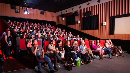 The Hill Country Film Festival is an annual essential for movie buffs in Texas