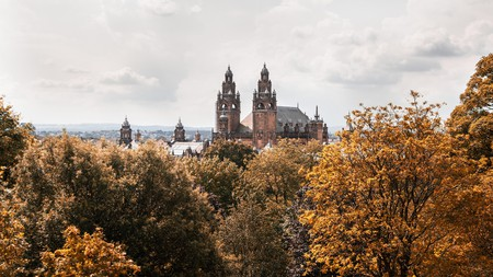 Glasgow is brimming with attractions, from classics, such as the Kelvingrove Art Gallery and Museum, to more unusual options