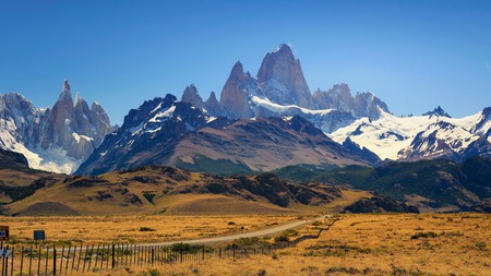 Los Glaciares National Park draws in visitors to this region of Argentina year after year