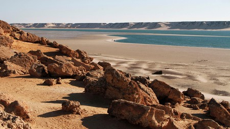 If you're a real nature lover, a visit to Morocco should be on the cards as its home to many wondrous natural parks
