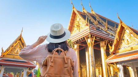 Experience the rich culture of Thailand and meet fellow adventurers along the way