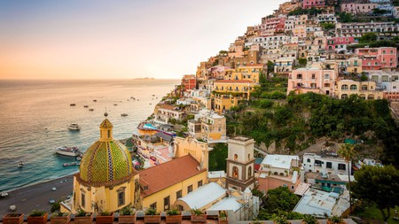 Visiting Positano, on the Amalfi Coast, should be at the top of your Italian itinerary