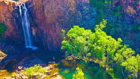 Arnhem Land in the Northern Territory provides a true taste of Australian wilderness