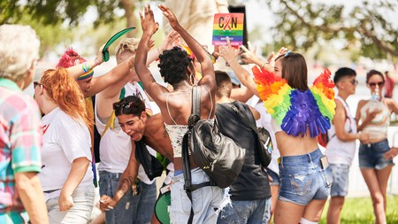 Everyone is invited to the party that is St Pete PrideFest