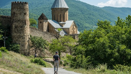 If you plan on visiting the castles and churches of Georgia, there are a few things to know before you go