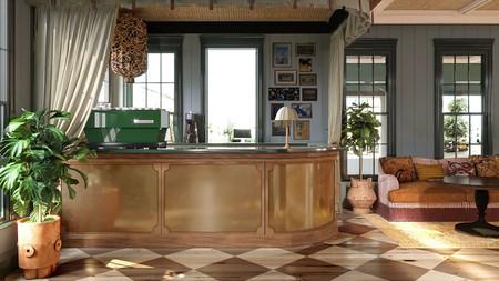 Enjoy the island charm of Nantucket at one of its most stylish hotels, like Faraway Nantucket