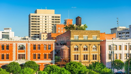 Montgomery is one of many Alabama cities with an abundance of historical sights