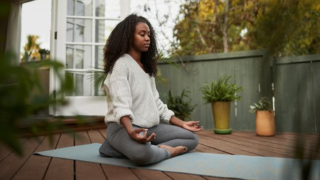 There are many different meditation techniques that could help reduce anxiety