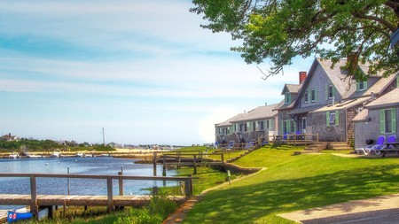 Green Harbor Resort has accommodation options and activities the entire family will love