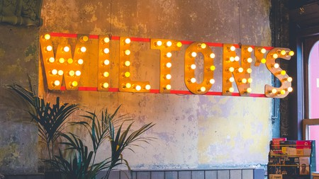 Wilton's is not only oldest music hall in the world, but entices with an array of cultural offerings