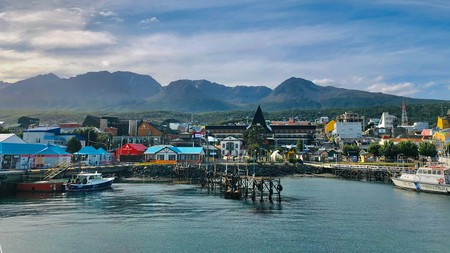 Backdropped by the Martial Mountains and facing the Beagle Channel, the charming Ushuaia is an outdoor lover's paradise