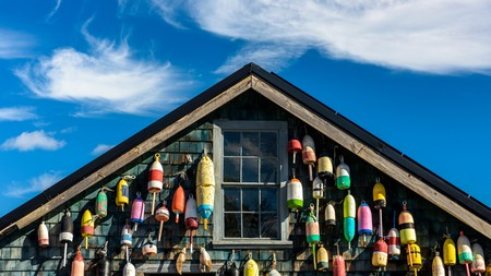 The quirky state of Maine is filled with visual surprises and new experiences to enjoy