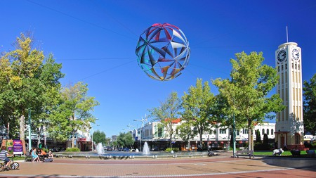 Hastings is known for having a diverse collection of public artworks