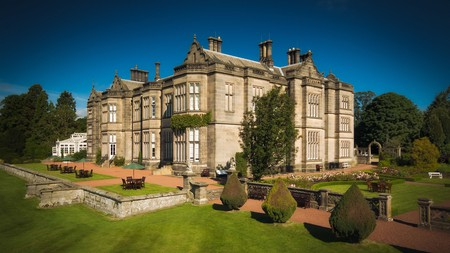 Matfen Hall Hotel Golf & Spa offers a true taste of rural luxury in historic surrounds