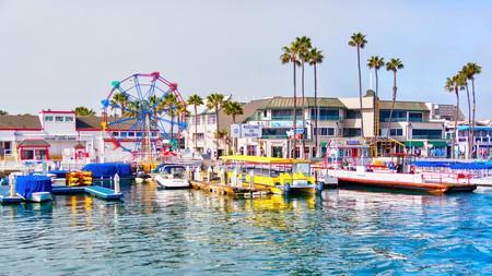 Balboa Island, which is part of Newport Beach, is a fun, family-friendly destination