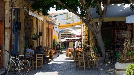 The world's last divided capital, Nicosia is worth exploring to understand the fascinating history of Cyprus