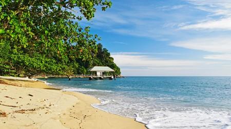 Turtle Bay, Pangkor Island