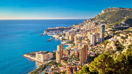 Glitzy and glamorous, it's still possible to visit Monaco on a budget