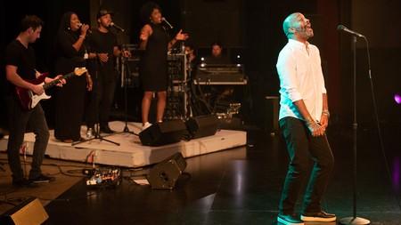 Jazz, soul and R&B aficionados descend on Dallas during Labor Day weekend