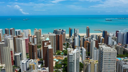 Fortaleza is a vibrant coastal city in northeastern Brazil brimming with exciting adventures
