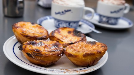 For many Lisbon locals, Pastéis de Belem remains the definitive spot to sample this iconic pastry