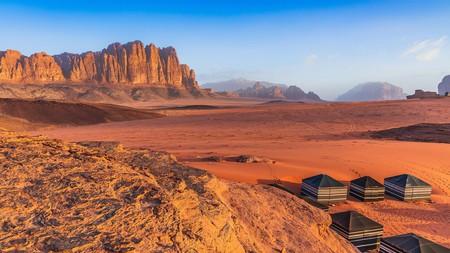 Before you explore the Wadi Rum Desert make sure you're aware of the local customs